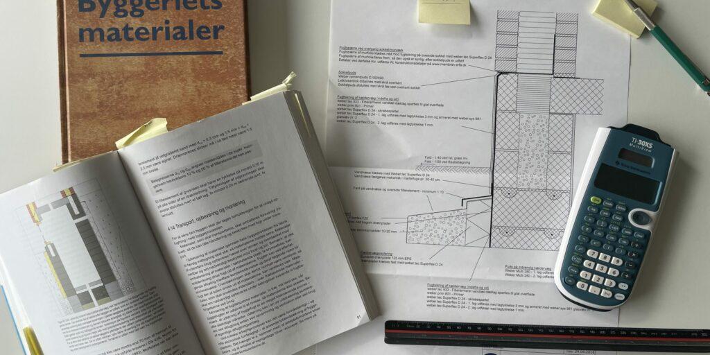 Bygherrerådgivning – projektgranskning, projektledelse, udbud og tilsyn