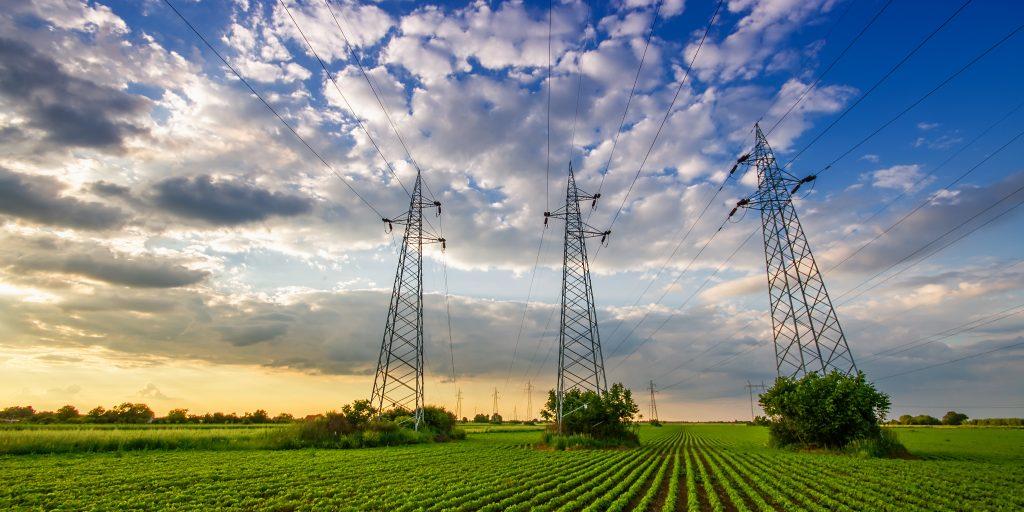 VVM, vindmøller og master
