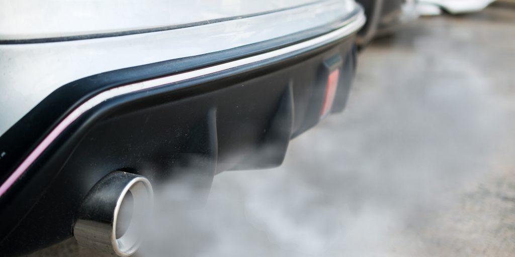 Luftforurening af inde- og udeluft - måling og rådgivning