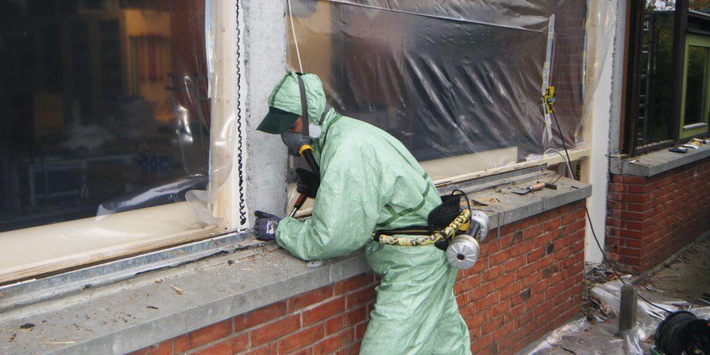 PCB-screening ved byggearbejde - rådgivning og undersøgelse