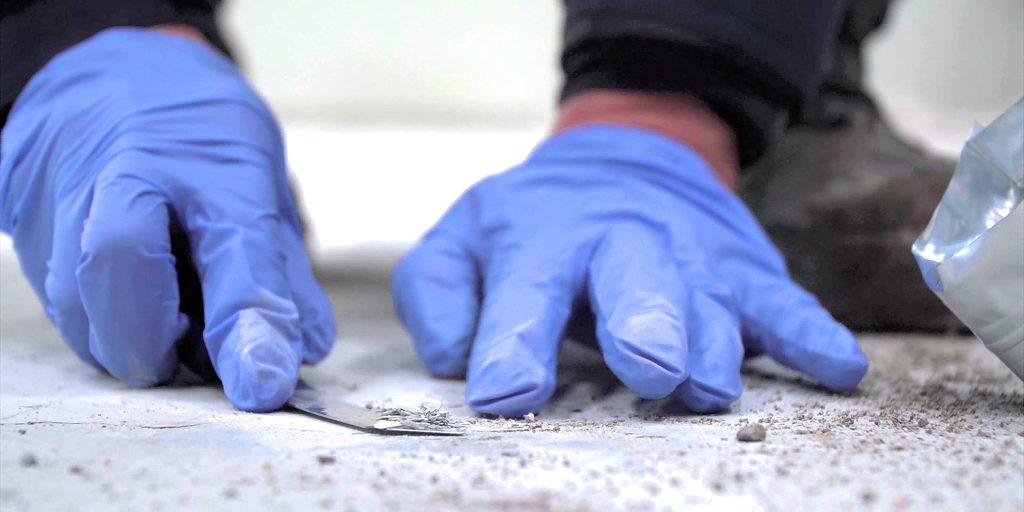 PCB-sanering - kvalitetssikring af PCB-fjernelse - dmr.dk