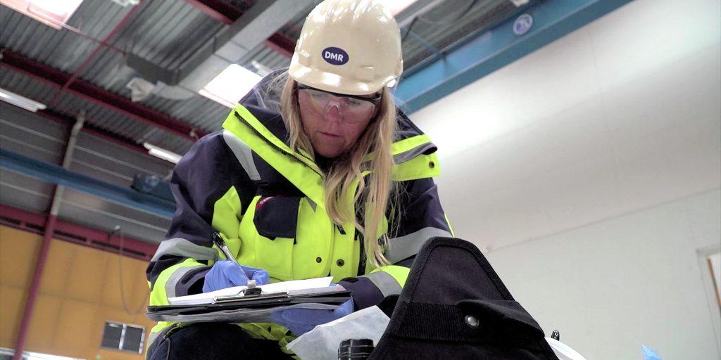 Miljøscreening og PCB kortlægning af huse og bygninger