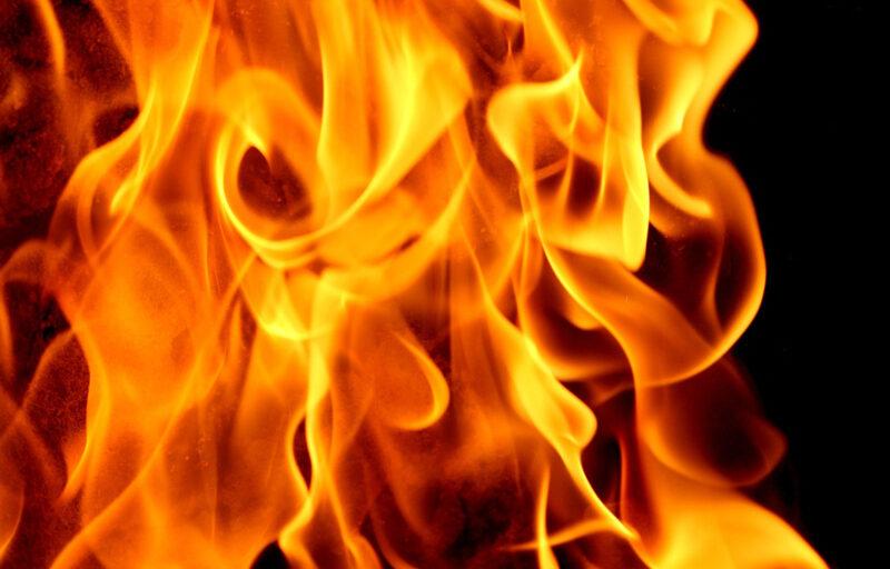 Måling, analyse, rådgivning – luftforurening fra brændeovn