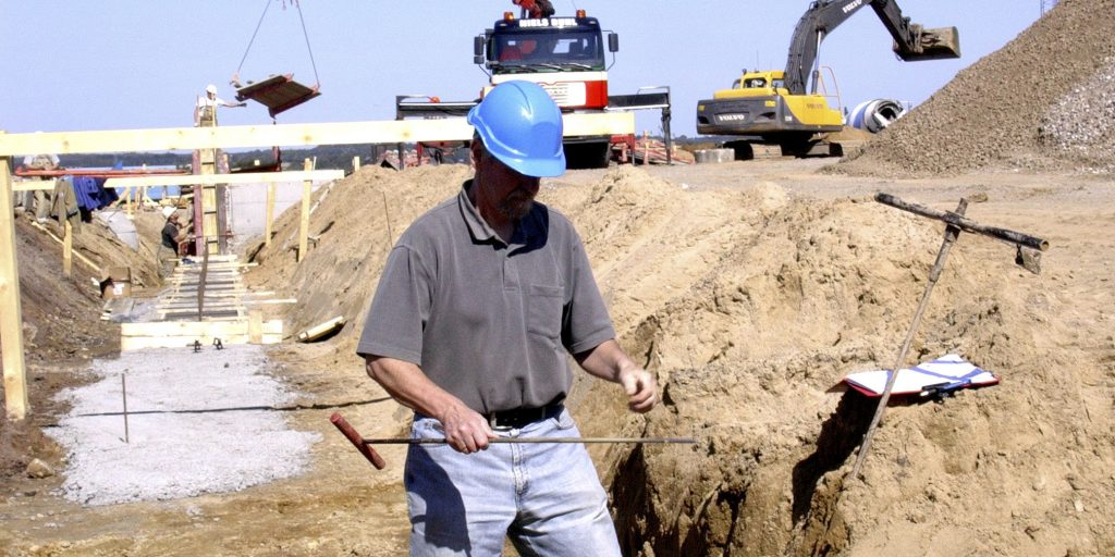 Projektchef, geotekniker til region Syddanmark til spændende opgaver