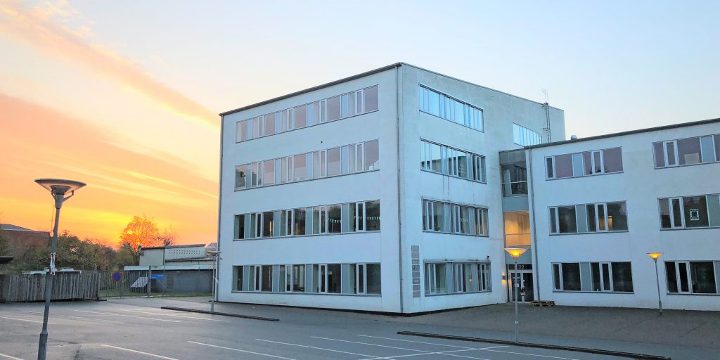 DMR i Frederikssund – kontakt os